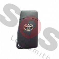 Оригинален ключ за Toyota Aygo