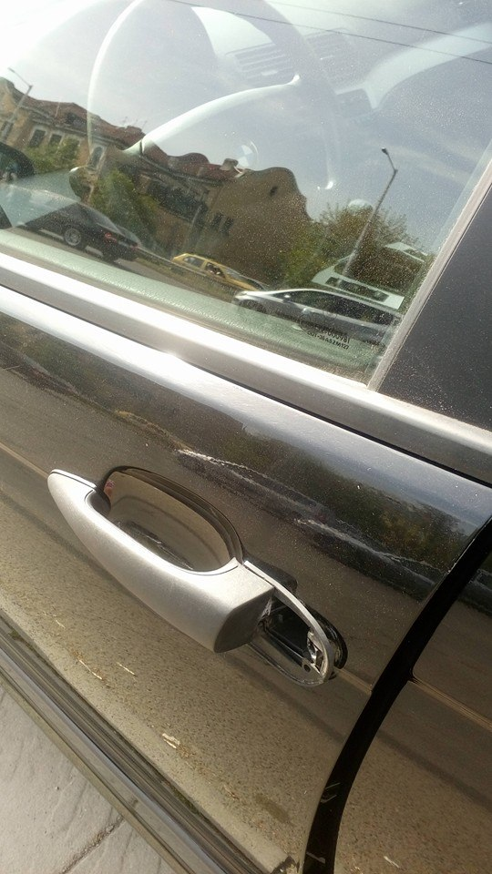 Пренареждане на ключалка, ремонт и обучение на повредено дистанционно на BMW